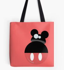 Mouse droid Tote Bag