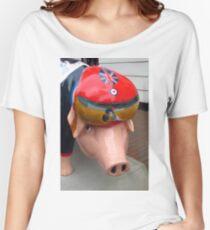 Sir Bradley Piggins Women's Relaxed Fit T-Shirt