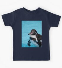 Magellanic Penguin Kids Clothes