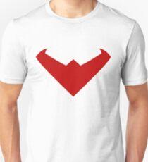Nightwing Logo Variation 2 Unisex T-Shirt
