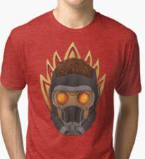 Dork-Lord Tri-blend T-Shirt