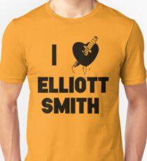 I Heart Elliott Smith 5 Unisex T-Shirt