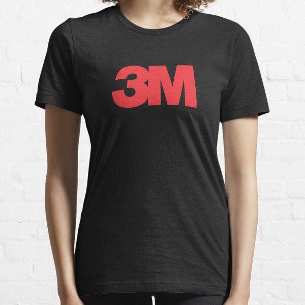 SALE - 3M Essential T-Shirt