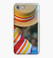 Bert (Soundsational) iPhone Case/Skin