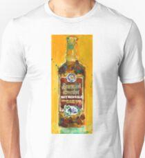 Samuel Smith Nut Brown Ale Beer Bottle T-Shirt