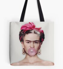 bubblelicious Tote Bag