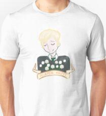 Scorpius Malfoy (flowers) Unisex T-Shirt
