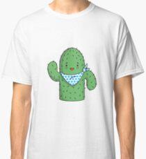 Mr Cactus Classic T-Shirt