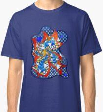 Theus De Lamor V2 - digital artwork Classic T-Shirt