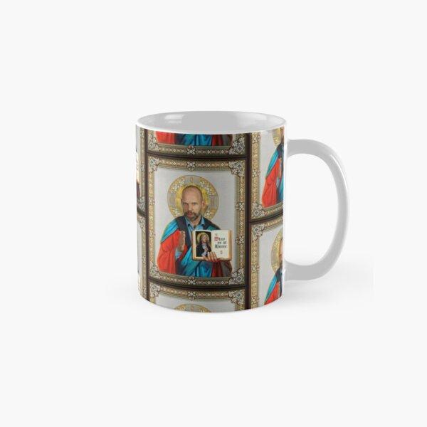 Saint Jeroen COVID Commander  Classic Mug
