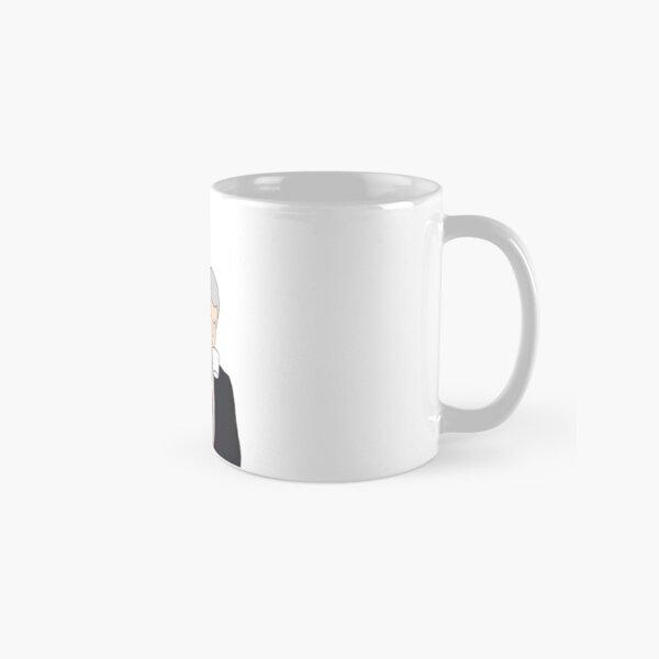 Premier League Mug en c/éramique officielle Crystal Palace