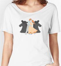 Waltzing Dead Women's Relaxed Fit T-Shirt