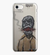 No Smoking iPhone Case/Skin