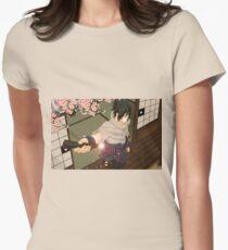 Sasuke Women's Fitted T-Shirt