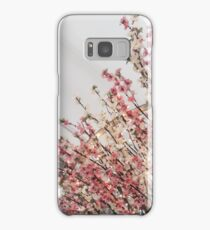 Peace and Pearls Samsung Galaxy Case/Skin