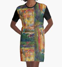 Take This Brother Graphic T-Shirt Dress