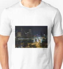 Hennepin Avenue Bridge, Minneapolis Minnesota Unisex T-Shirt