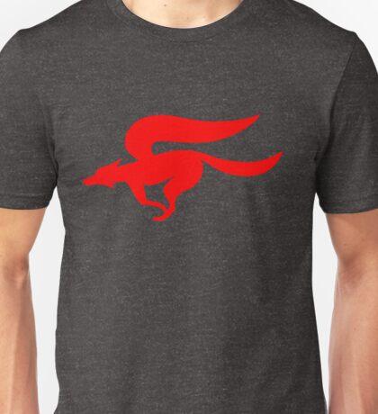 Fox Logo - StarFox Adventures Unisex T-Shirt