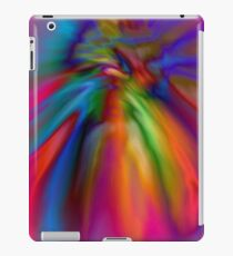 Raw Energy iPad Case/Skin