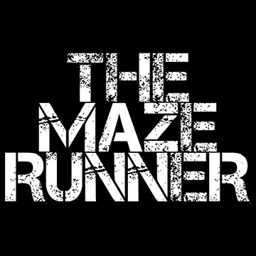 The Maze Runner White Unisex T Shirt By Fandomtshirtss Redbubble