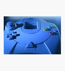Dreamcast Game Pad Photographic Print