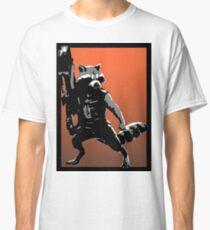 Rocket Racoon Classic T-Shirt