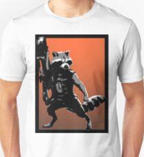 Rocket Racoon Unisex T-Shirt
