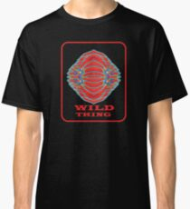 WILD THING. Symbolic Clothes, Prints, & Stickers. Classic T-Shirt