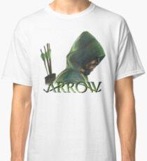 Green Arrow Classic T-Shirt
