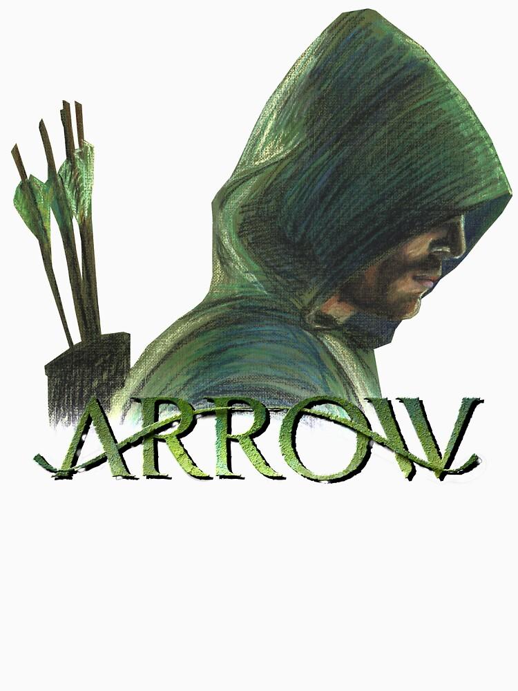Green Arrow | Unisex T-Shirt