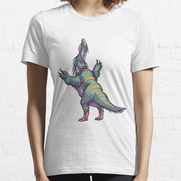Nothronychus Essential T-Shirt
