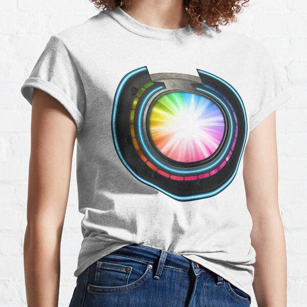 Powered by Fabulous Classic T-Shirt