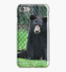 Yogi Bear iPhone Case/Skin