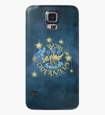 Empire of Storms - Dreamers Case/Skin for Samsung Galaxy