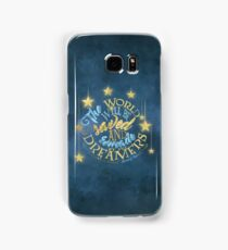 Empire of Storms - Dreamers Samsung Galaxy Case/Skin