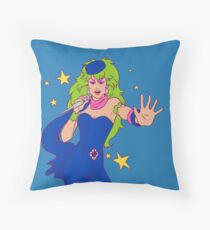 Universal Appeal- Pizzazz Throw Pillow