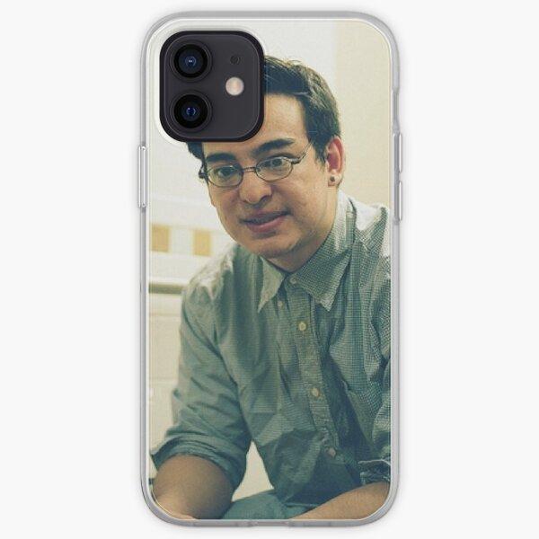 Papa Franku iPhone Soft Case