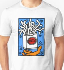Keith Haring Lucky Strike T-Shirt