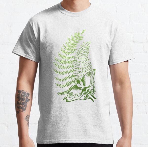 The Last of Us Ellie Tattoo *inspired* - Green V2 Classic T-Shirt