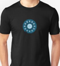 the tao of tony stark Unisex T-Shirt