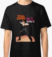 Tom Jones Live at The Flamingo Classic T-Shirt