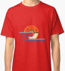 Monster Ball Beach Tee Classic T-Shirt