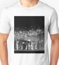 Hollywoodland 41 Unisex T-Shirt
