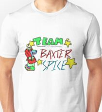 TEAM BAXTER T-Shirt