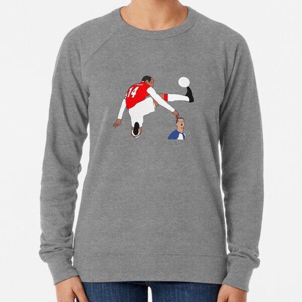 Henry Lightweight Sweatshirt