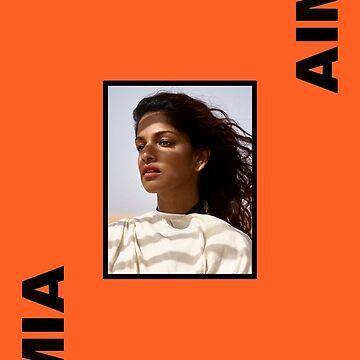 MIA - AIM by jakehgoesrawr
