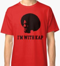 Ich bin mit Kap Classic T-Shirt