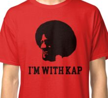 I'm With Kap Classic T-Shirt