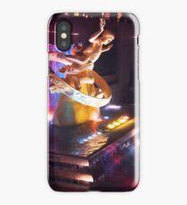 Rockefeller Plaza  iPhone Case/Skin