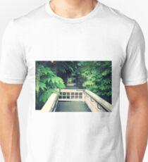 mirror misconception Unisex T-Shirt